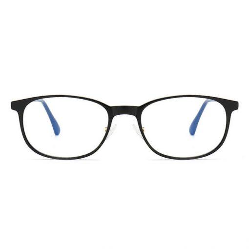 simvey computer glasses black