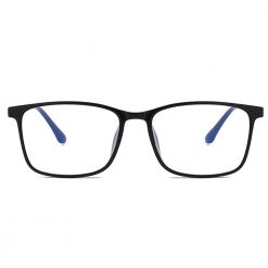 Fashion Blue Light Blocking Eyeglasses for Women Men LH10